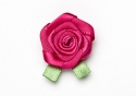 Rose on Tassle Art# DT 3315