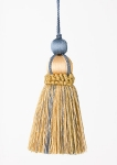 Key Tassel Art# 8542 014