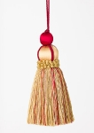 Key Tassel Art# 8542 025